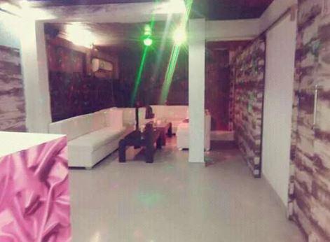 Birthday party at p2 pink panther restaurant and bar Mahanagar