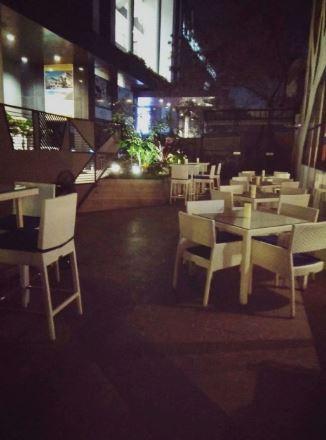 Birthday party at pandora gastronomy and bar Yerawada