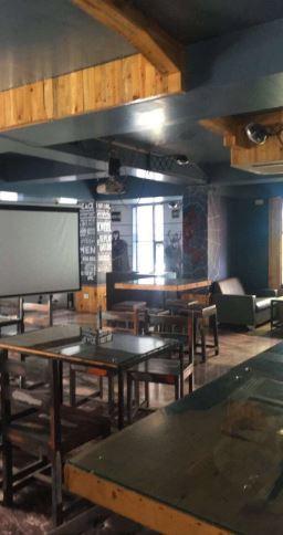 Birthday party at powerhouse - the comic bar NIBM Road