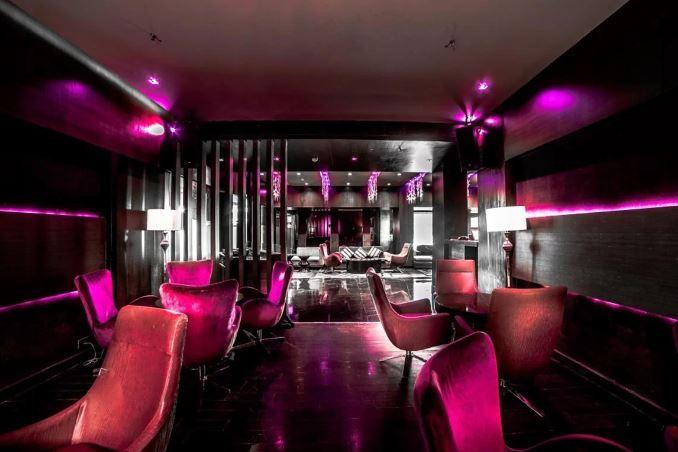 Birthday party at purple room Mylapore