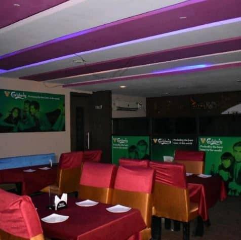 Birthday party at rachakondas bar and resturant Uppal