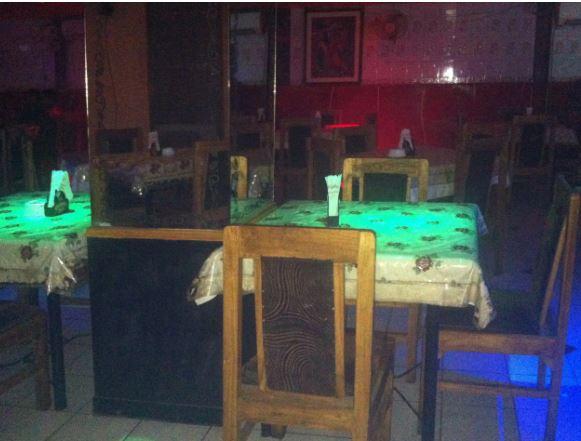 Birthday party at regal bar Lalbagh