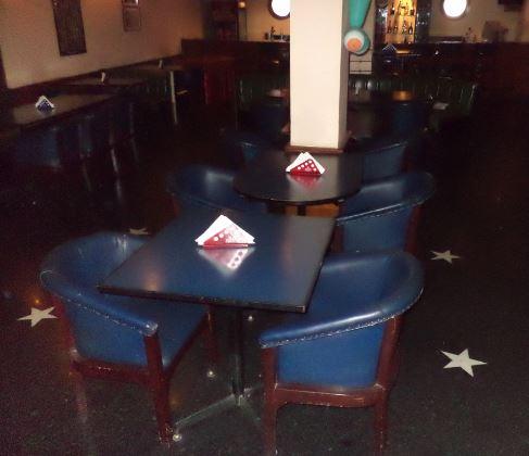 Birthday party at scarlet bar Civil Lines