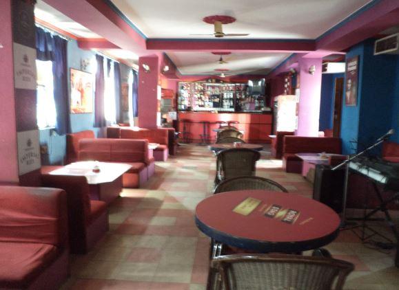 Birthday party at shaan-e-disco bar MI Road