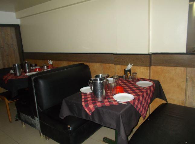 Birthday party at shabari bar and restaurant Kothrud