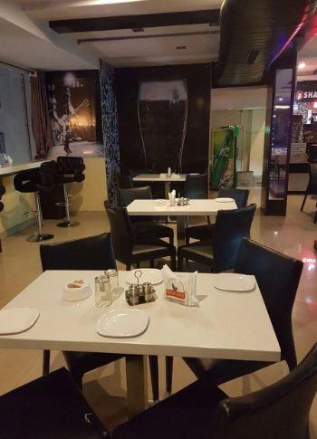 Birthday party at sharaab restaurant and bar Kothapet