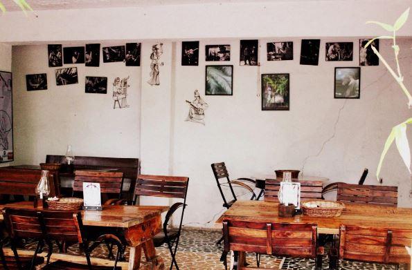 Birthday party at shisha jazz cafe Mundhwa