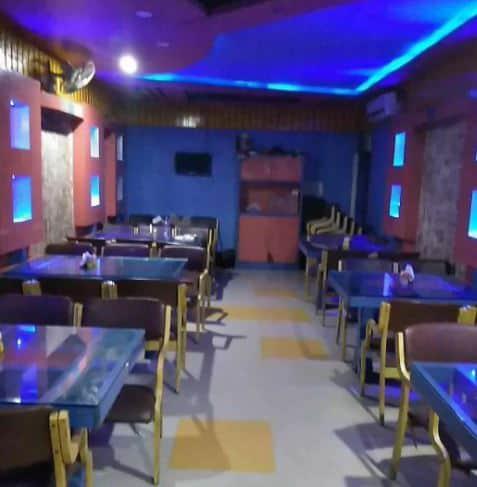Birthday party at sitara restaurant and bar Jeedimetla