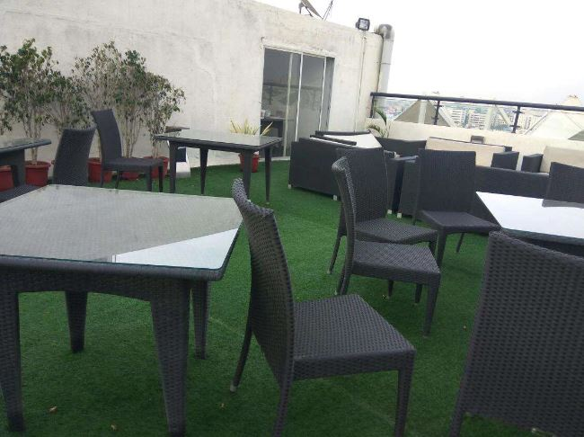 Birthday party at skylit - citrus hotels Bellandur