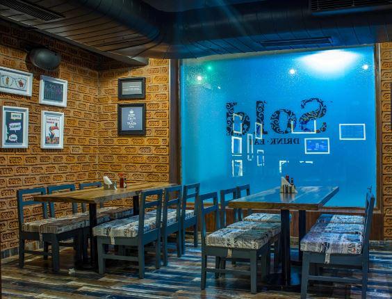 Birthday party at sold  bar exchange Indira Nagar