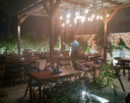 Birthday party at the fml lounge Hinjawadi