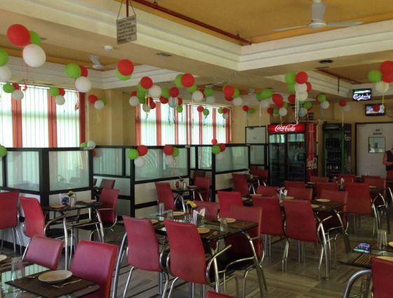Birthday party at tulip inn bar cum restaurant Kona Exp Way