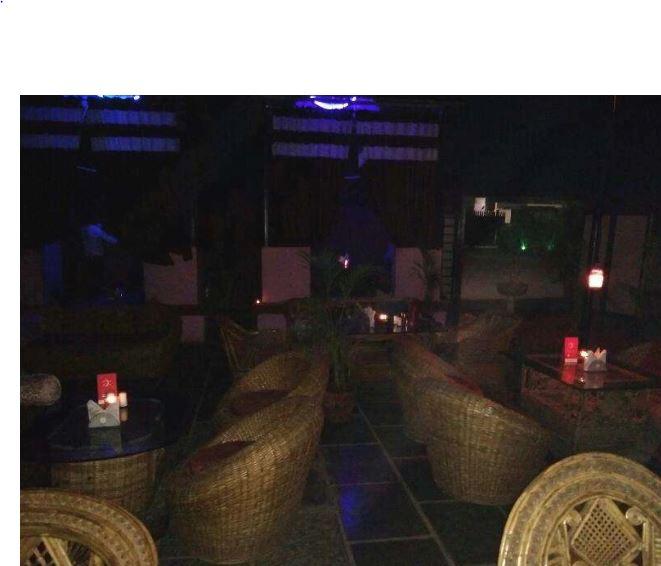 Birthday party at udtaa punjab Wakad