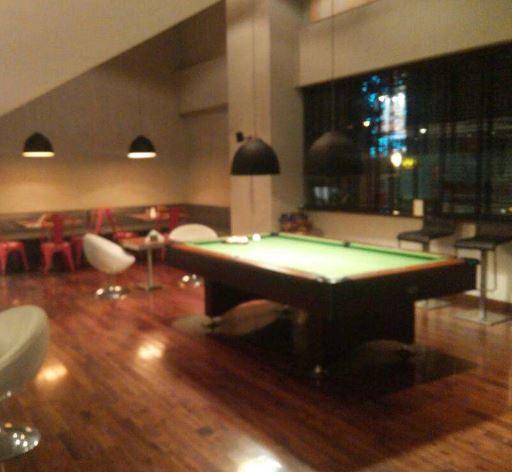 Birthday party at unlock - the restobar - keys hotel Pimpri