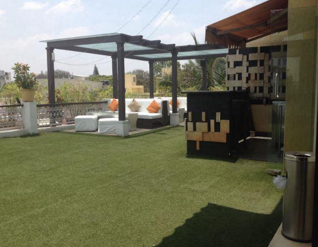 black pepper lounge - case de bengaluru a perfect corporate party place