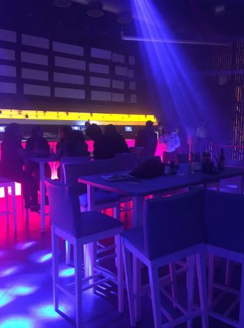 block 22 a perfect corporate party place