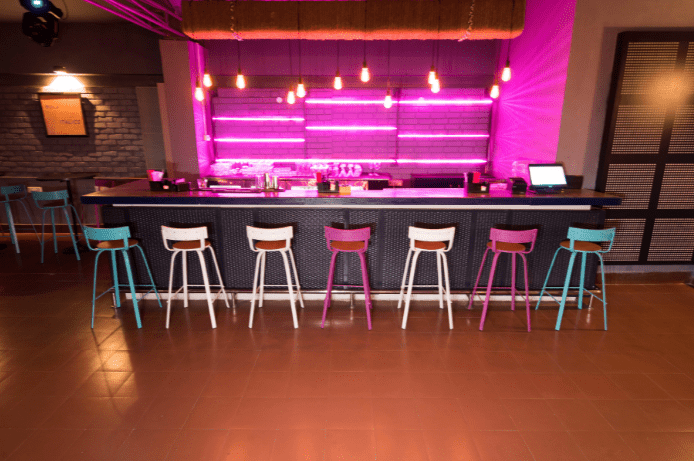 bold a perfect corporate party place