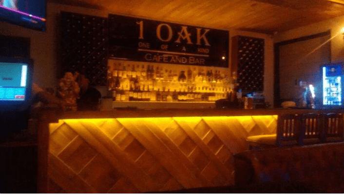 Bollywood Theme Party at 1 oak cafe   bar