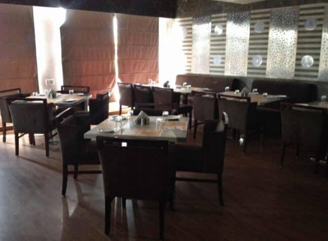 Bollywood Theme Party at amaravathi restaurant and bar
