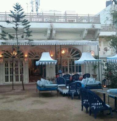 Bollywood Theme Party at bar palladio jaipur