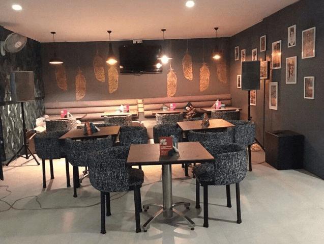 Bollywood Theme Party at bartin s restobar