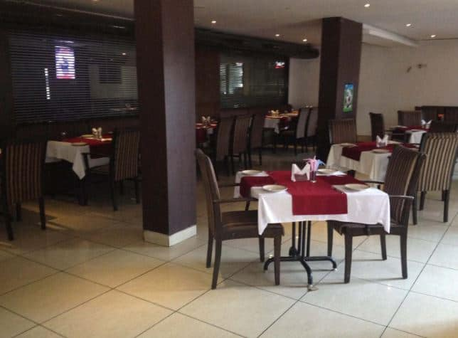 Bollywood Theme Party at big spice restaurant and bar