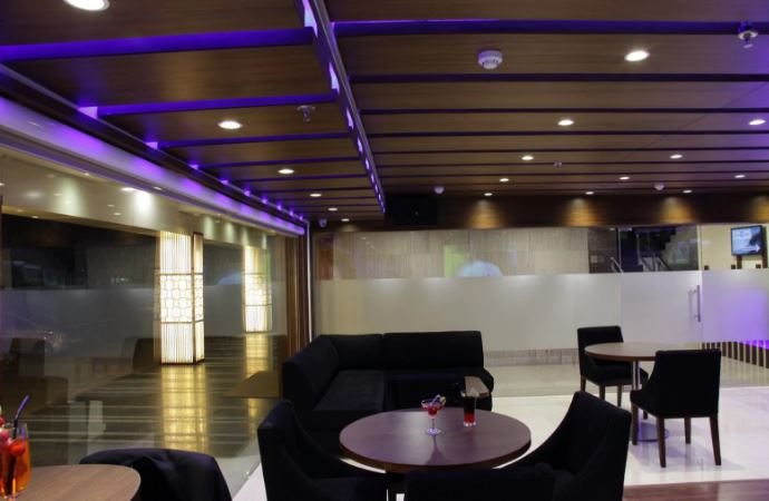 Bollywood Theme Party at camacaaze bar and grill
