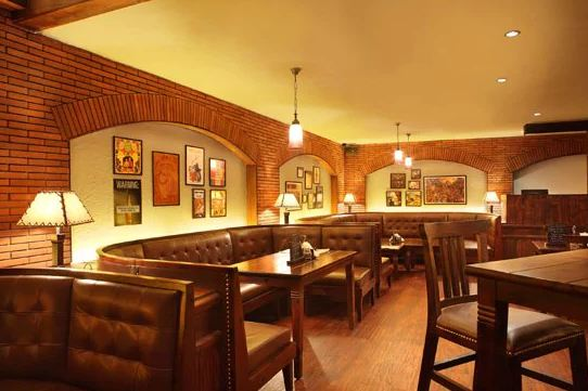 bollywood theme party at downtown diners living beer cafe
