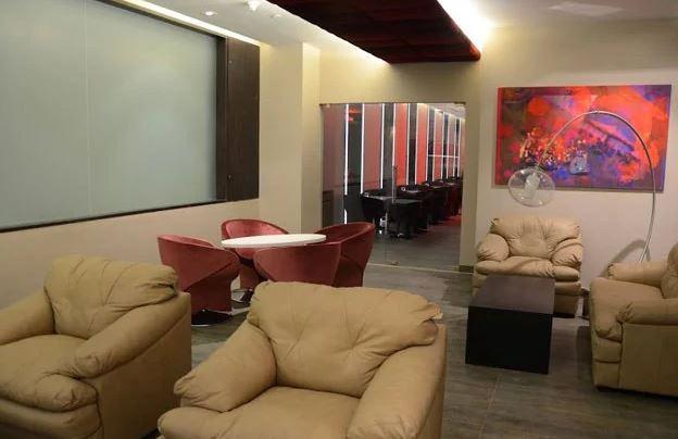 Bollywood Theme Party at elixir - lounge bar