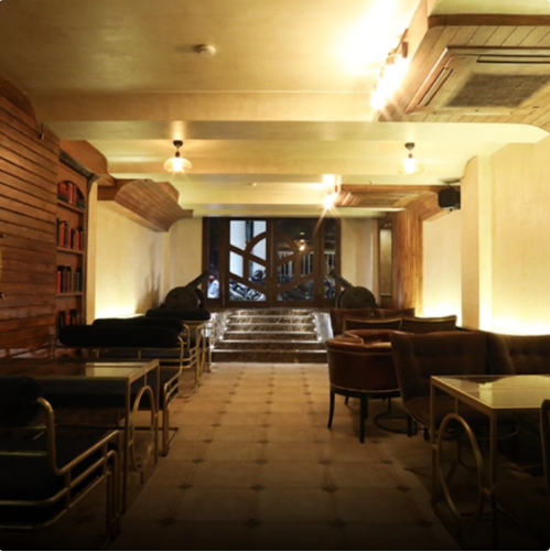 Bollywood Theme Party at era - bar and lounge