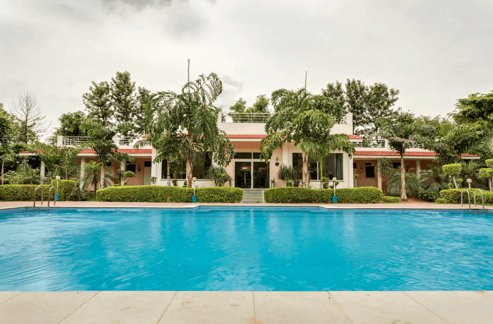Farmhouse 1102 Panchgaon