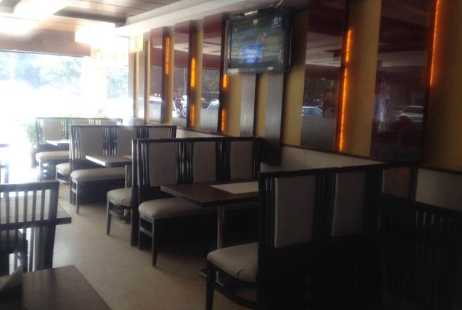 Bollywood Theme Party at hangout - lounge bar