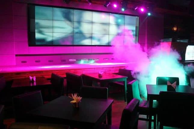 Bollywood Theme Party at Manhattan Bar Exchange
