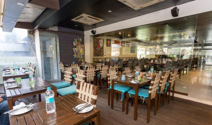 Bollywood Theme Party at miro lounge - svenska design hotel