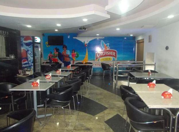 Bollywood Theme Party at mistral bar