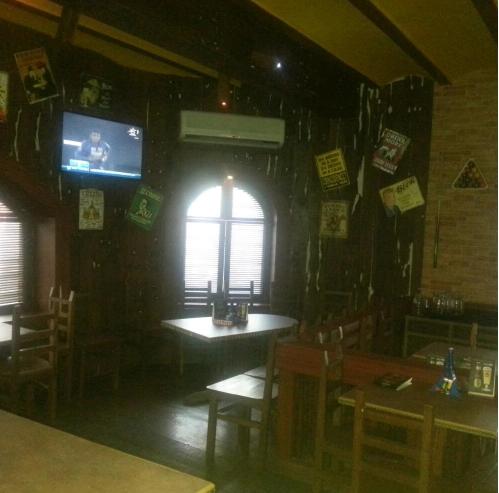 Bollywood Theme Party at ny bar n grill   cafe new york