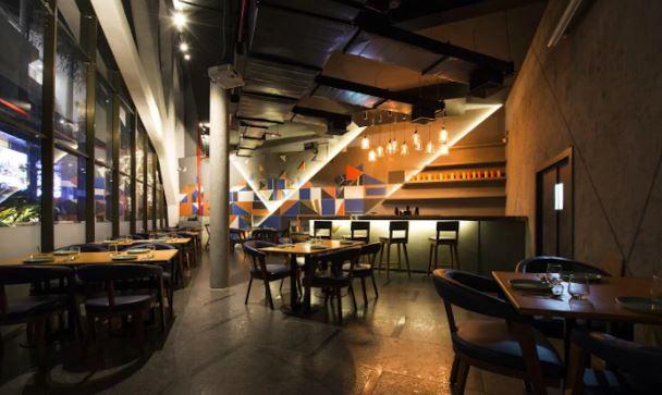 Bollywood Theme Party at pandora gastronomy and bar