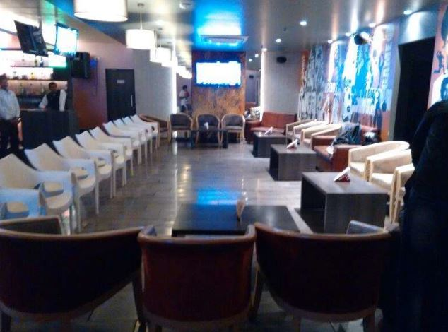 Bollywood Theme Party at post 91 - legends the sports bar