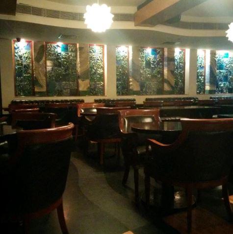 Bollywood Theme Party at sera - the tapas bar and restaurant