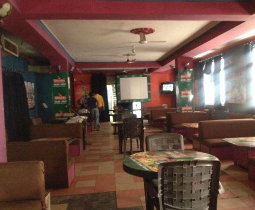 Bollywood Theme Party at shaan-e-disco bar