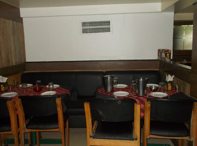 Bollywood Theme Party at shabari bar and restaurant