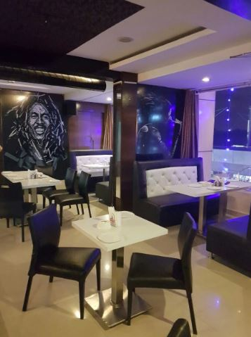 Bollywood Theme Party at sharaab restaurant and bar