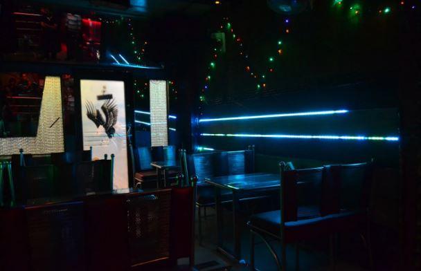 Bollywood Theme Party at swastik bar