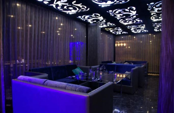 Bollywood Theme Party at tabla sapphire