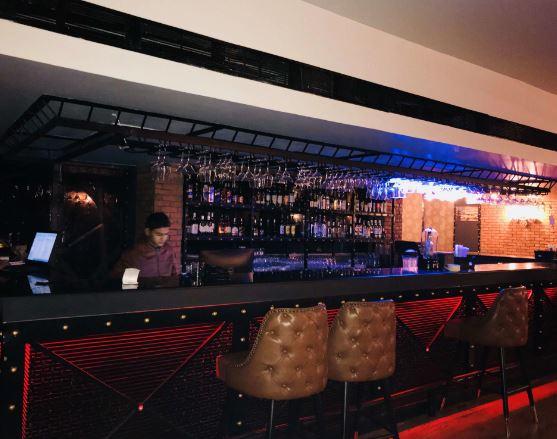 Bollywood Theme Party at ttamaasha bistro bar