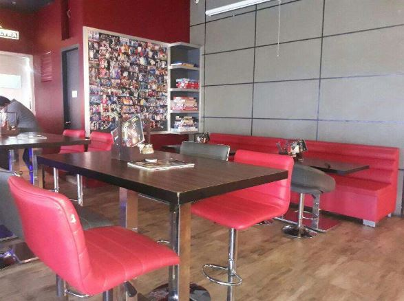 Bollywood Theme Party at underdoggs sports bar and grill