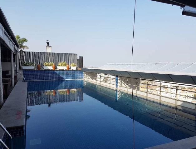 Bollywood Theme Party at velocity on 15 - radisson hyderabad hitec city