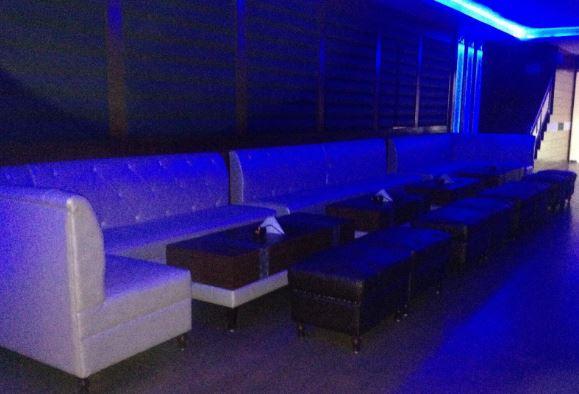 Bollywood Theme Party at vibration bar