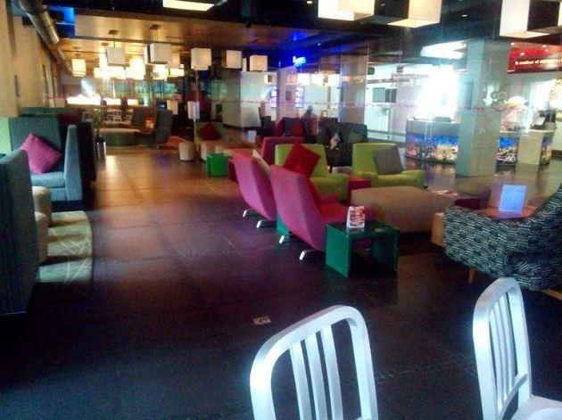 Bollywood Theme Party at w xyz sm  bar