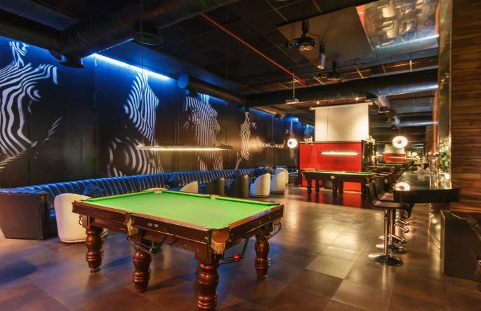 Bollywood Theme Party at xebra - the sports lounge